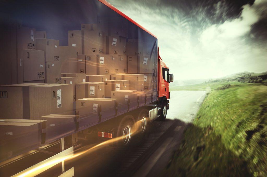 O futuro do transporte de cargas no pós-pandemia é tema de webinar nesta terça-feira