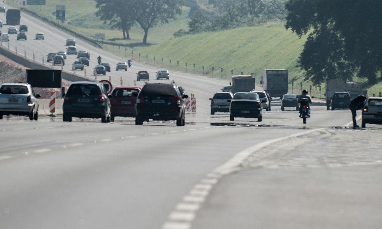 Governo prepara decreto para prefeituras sobre transporte de cargas