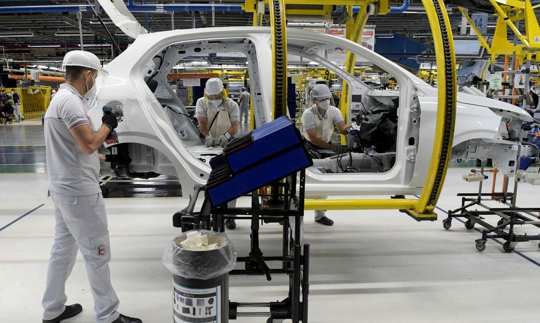 Segunda onda da covid-19 pode levar PIB do Brasil a cair 9,1%